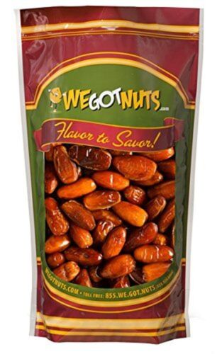 5 Pounds Of Dates Pitted (5lb)