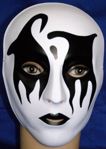 Beautiful Designed Party Mask Black /& White !