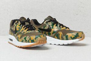 Détails sur Nike Air Max 1 Print GS
