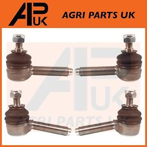 Massey Ferguson TE20 TEA20 TED20 TEF20 Ball Joint Tractor Front Tie Rod End