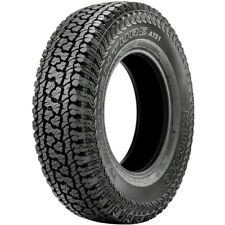 2857017 28570r17e Kumho Road Venture At51 121118r Blk New Tires Qty 4 Fits 28570r17