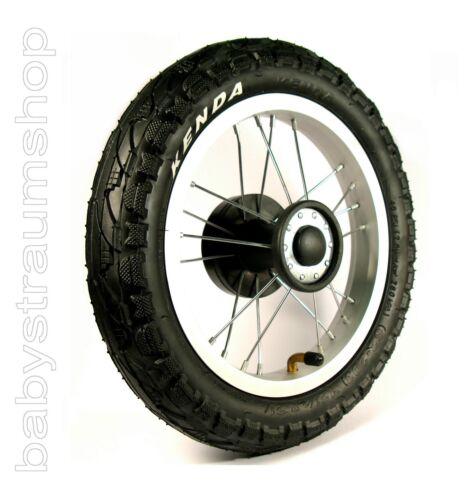 Schlauch 2 x  gebogenes AV Safety 1st Ideal Sportive Reifen Mantel  2 x
