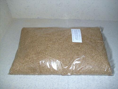 3 kg Räucherspäne fein Buche Körnungen 0,4-1,0 mm Räuchermehl 2,98€//kg Smoker