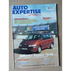 Auto Expertise Renault Espace Iii