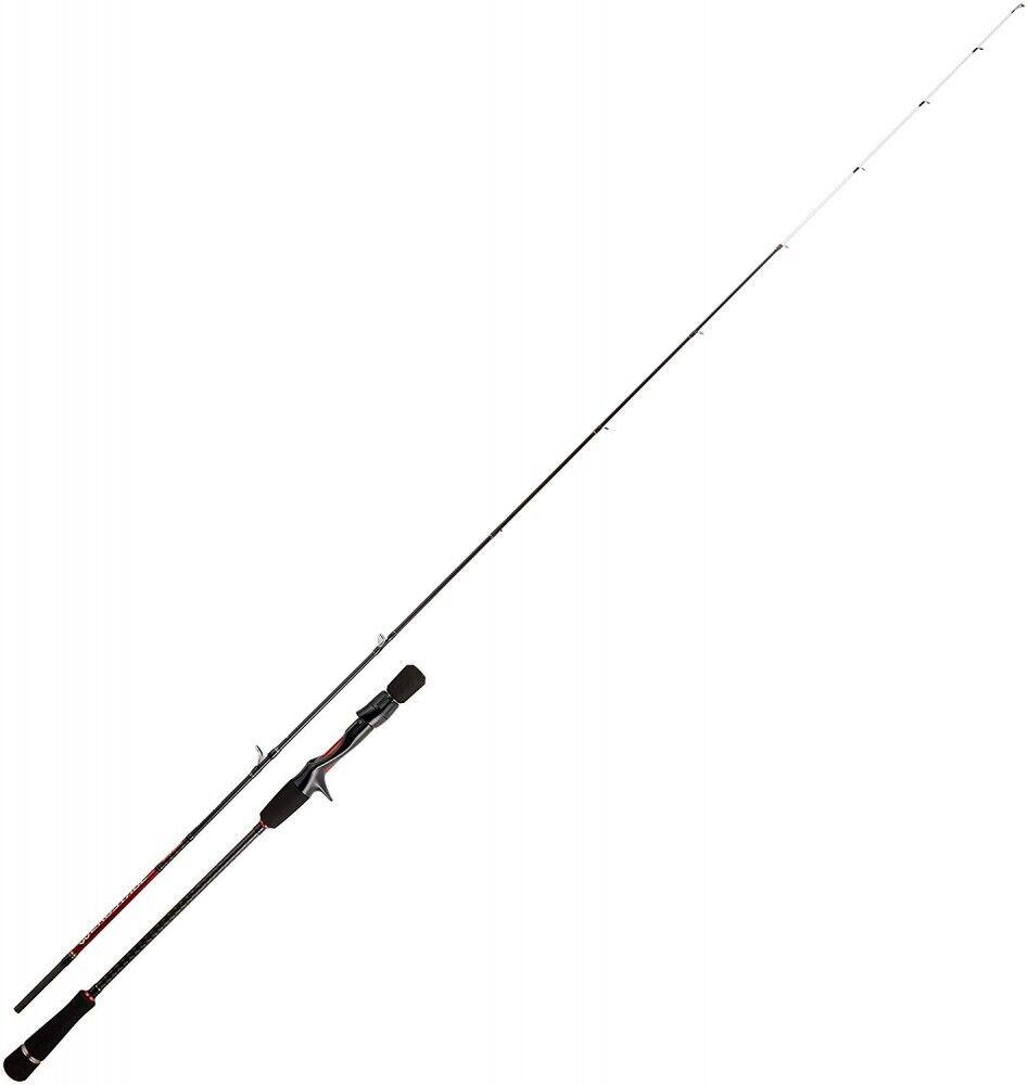 Major craft bait rod 3rd Gen Crostage tai rubber CRXJ-B69ULTR ST 6.9 Feet Japan