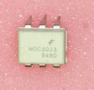 5 X TLP3042 OPTOCOUPLER lot#1031 TRIAC O//P