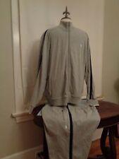 POLO Ralph Lauren Performance cotton knit track suit men's XXL