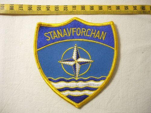 Verbandsabzeichen Stanavforchan Standing Naval Force Channel