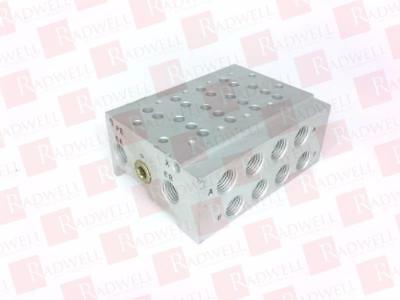 NEW,NO BOX SMC VFN2120N-5DZ-02T