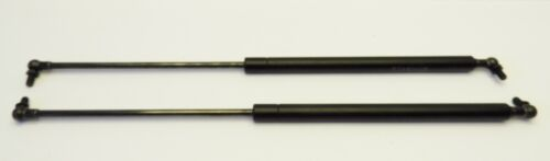 "Lot Of 2 Stabilus Lift-O-Mat Gas Struts 684745 0670n 097//18 AKK12359 20-1//4/"" Eye"