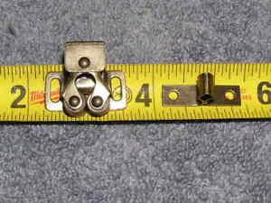 RV-Bronze-Twin-Roller-Spear-Strike-Door-Catch-Cabinet-Cupboard-Drawer-Lock-Latch