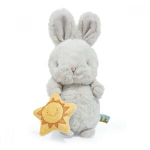 Bunnies By The Bay Bunny - Cricket Island Bloom With Star