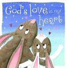 God's Love in My Heart by Tim Bugbird (Board book, 2014)