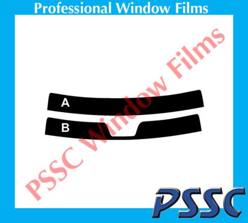MERCEDES VITO Extra Long 2003-2010 Pre Cut Window Tint//windowfilm//limousine//Sun Strip