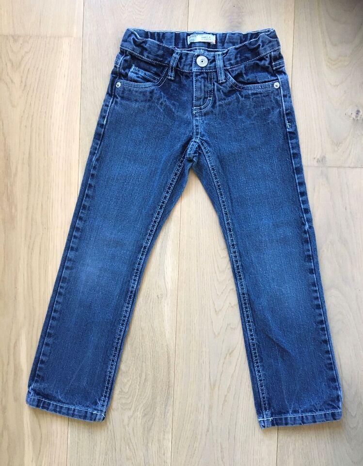 Jeans, Jeans 5-6 år, Name it