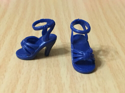 Barbie Doll Fashion Fever Fashionistas Strappy High Heel Sandal Shoes CHOOSE