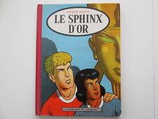 ALIX EO1956 LE SPHINX D'OR TTBE EDITION ORIGINALE SANS POINT TINTIN