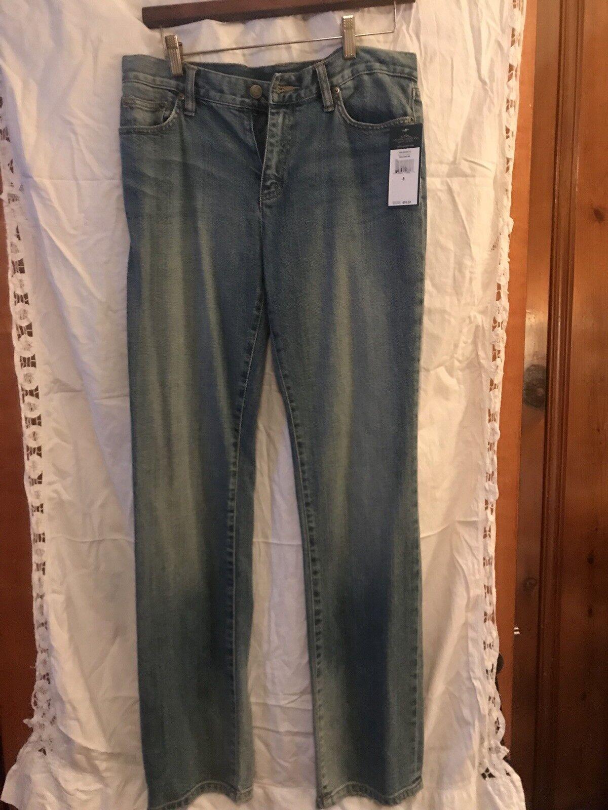 Ralph Lauren Women Jeans 6