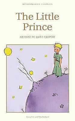 The Little Prince by Antoine de Saint-Exupery (Paperback, 1995) 9781853261589
