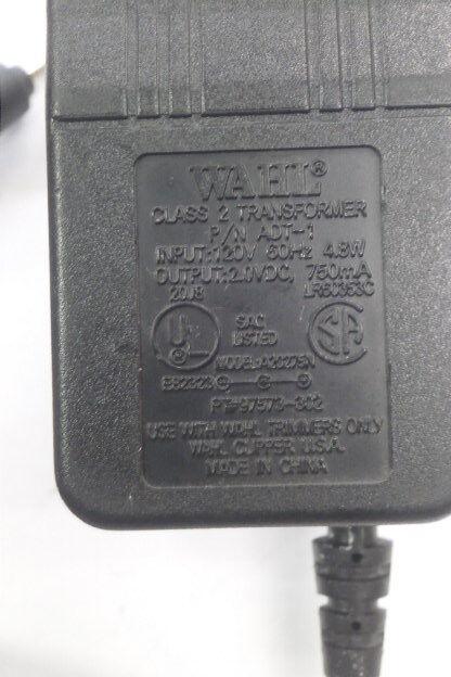 Wabil ADT-1 Used Class 2 Transformer