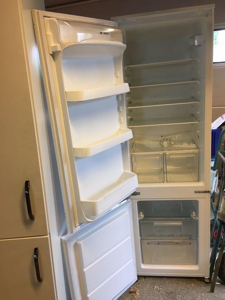 Køle/fryseskab, andet mærke, 196 liter
