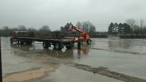 Details About Used Crane Mats 8 Thick And 18 Long And 4 Wide Mud Mats Wood Mats