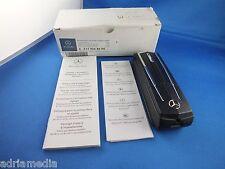 Mercedes BLUETOOTH ADAPTER SAP V3 CRADLE NEU MERCEDES A2129068600 OVP NEW Schale