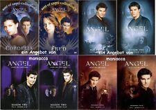 ANGEL - JÄGER DER FINSTERNIS | 11 DVD Sammlung #467