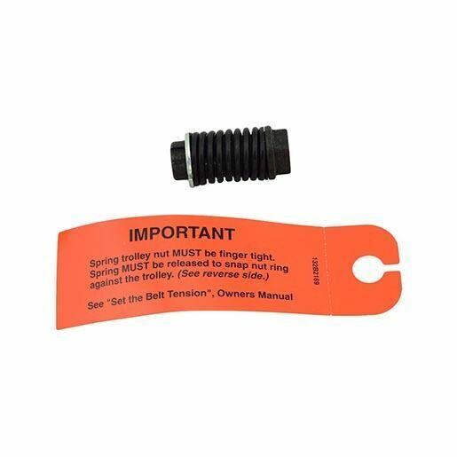Liftmaster Chamberlain Craftsman Garage Door Opener Belt Tensioner 041b4103 For Sale Online Ebay