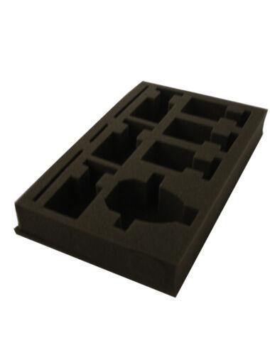 50mm Slave 1 X-Wing Half Foam Tray