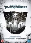 Transformers / Transformers - Revenge Of The Fallen / Transformers - Dark Of The Moon (DVD, 2013, Box Set)