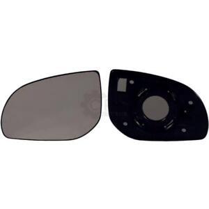 Außenspiegel Spiegelglas Ersatzglas Mazda B Serie Links oder Rechts asph Kpl