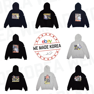 BT21-Character-Space-Squad-Hoodie-Zip-up-8types-Official-K-POP-Authentic-Goods