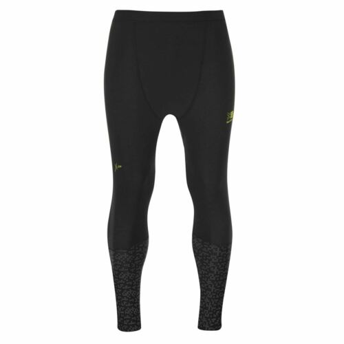 Karrimor XLite Thermal Tights Mens Gents Performance Pants Trousers Bottoms