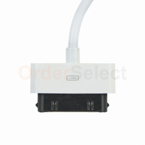 USB Cable for Apple iPod Touch 1 2 3 4 1st 2nd 3rd 4th Gen 100+SOLD 2 NEW HOT