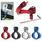 New Bike Bicycle Accessorie Handlebar Seatpost Mount Clamp Clip Camera For Gopro