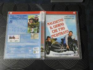 DVD-MALEDETTO-IL-GIORNO-CHE-TI-HO-INCONTRATO