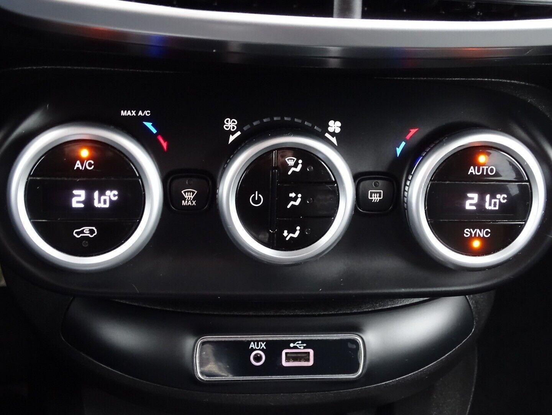 Fiat 500X 1,4 M-Air 140 Cross Plus Traction+ - billede 14