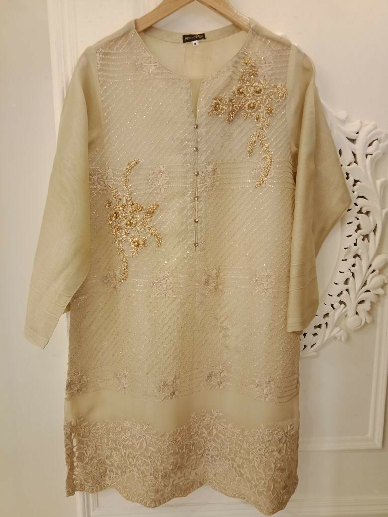 Authentic Agha Noor Kurti 12