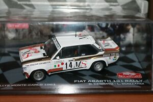 FIAT-131-ABARTH-RALLY-MONTECARLO-1981-SCALA-1-43