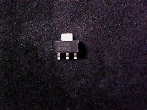BSP62-Infineon-Transistor-SOT-223