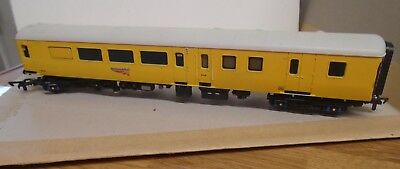 Collezione Qui Daopl,airfix, Mk2 Network Rail Brake Support , Very Nice Model
