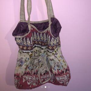Taylor Swift Wonderstruck Women Multicolor Parfums Purse Tote Bag Ebay
