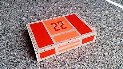 Cigar Box - Catch 22 - Toro -  bright graphic