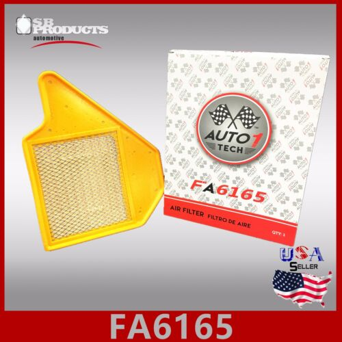 FA6165 CA11050 49737 A36165 ENGINE AIR FILTER ~ 2012-15 RAM C//V /& 2011-14 ROUTAN