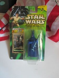 Star-Wars-Power-of-the-Jedi-Coruscant-Guard-4-034-Action-Figure-Collection-2