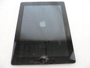 Apple-Ipad-2-A1395-Tablette-32GB-Wi-Fi-Noir-Grade-C-Cracked-Ecran