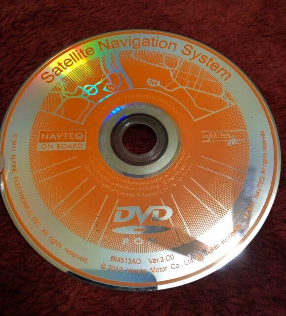 2004 2005 Honda Accord Acura TL TSX MDX 2006 Navigation