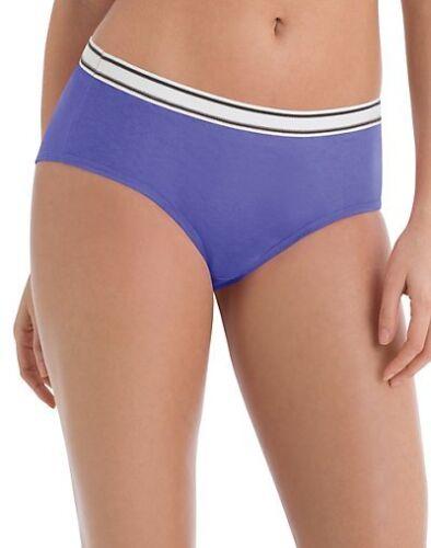 12 Pair Hanes Sporty Women/'s Hipster Panties #PP41SC