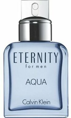 Eternity Aqua by Calvin Klein EDT Spray